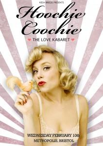 LOVE KABARET 2010