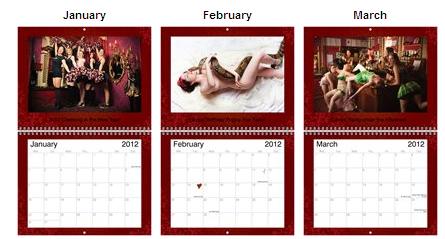calendar thumbnails JanFebMarch