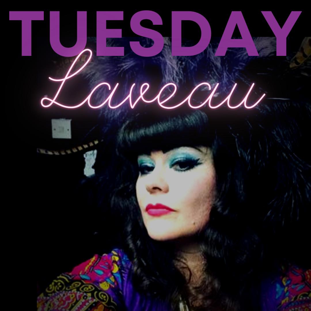 Tuesday Laveau