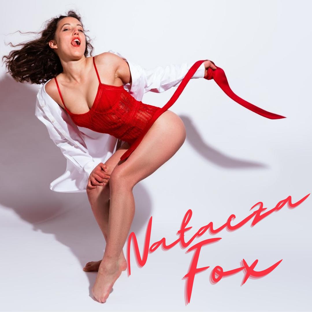 Natacza Fox